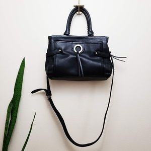BCBGeneration black shoulder bag purse
